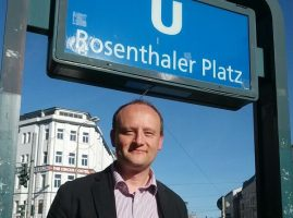 Prof. Dr. Roland Wagner