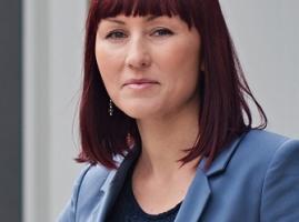 Justyna Redelkiewicz